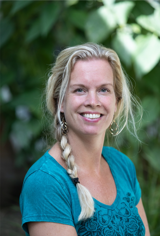 Suzanne Dijkstra